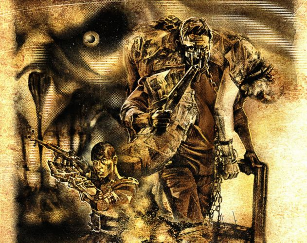 MAD MAX FURY ROAD sci-fi futuristic action fighting adventure 1mad-max apocalyptic road warrior dark skull wallpaper
