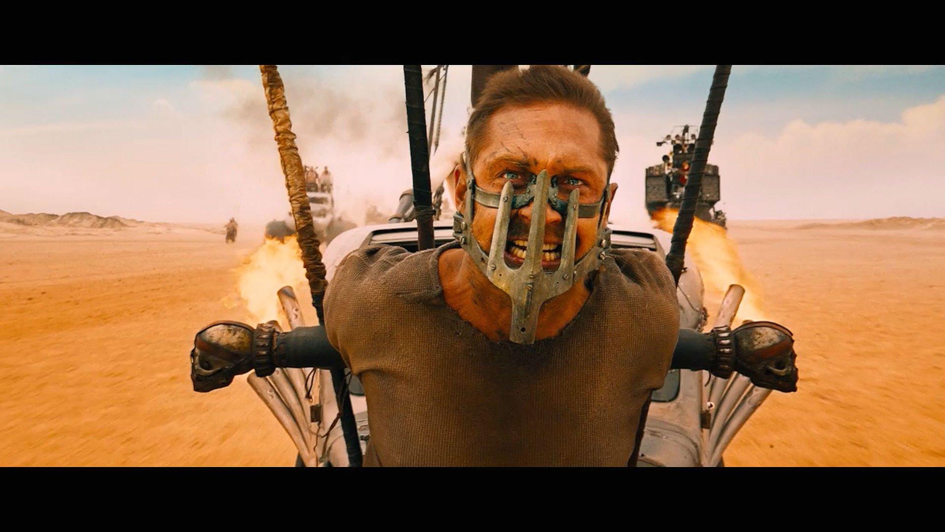 apocalyptic road warrior - photo #33