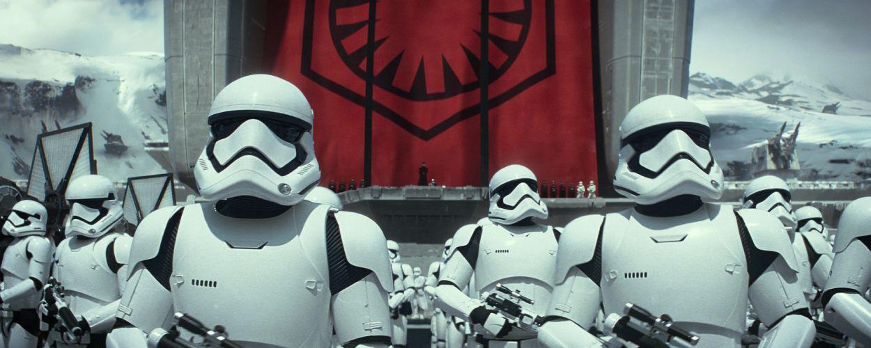 STAR WARS FORCE AWAKENS sci-fi futuristic action adventure 1star-wars-force-awakens disney warrior wallpaper