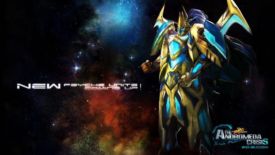 ZERO ONLINE sci-fi mmo rpg mecha action fighting warrior 1zeroo poster wallpaper