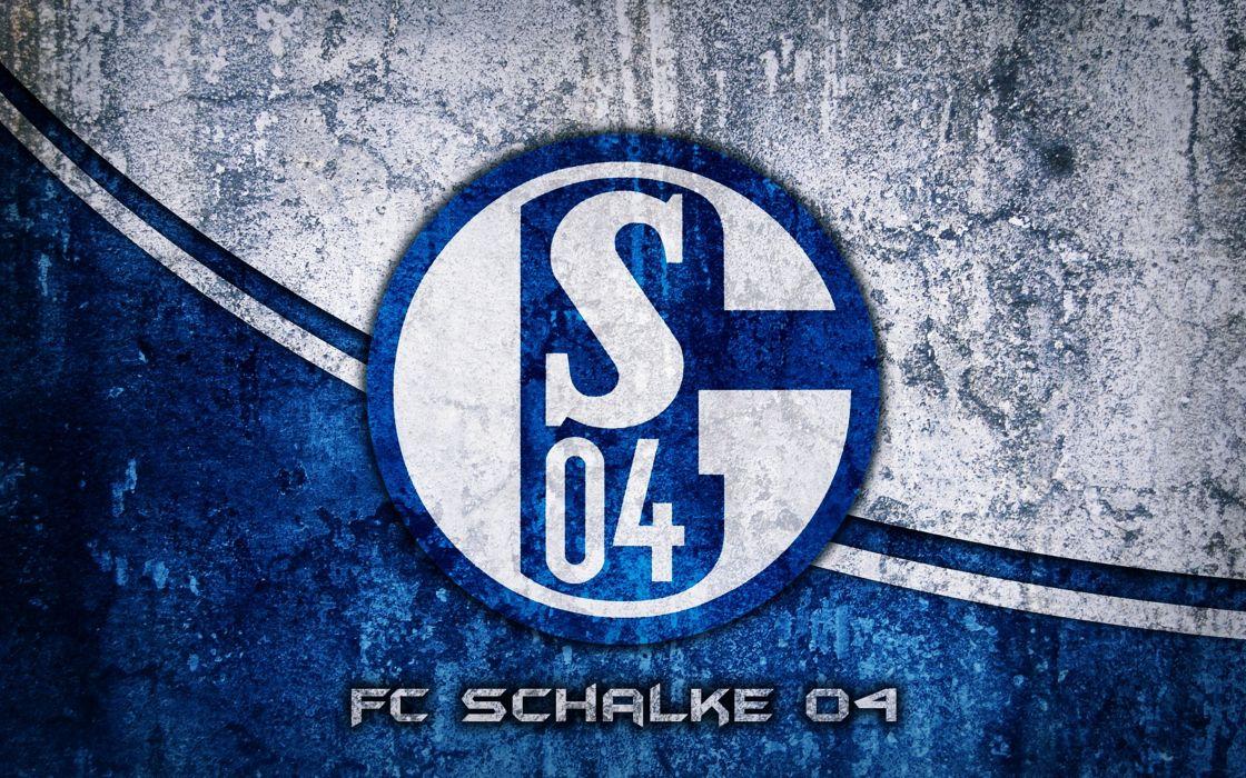 FC Schalke 04 German football club sports Veltins Arena Gelsenkirchen Clemens TA wallpaper