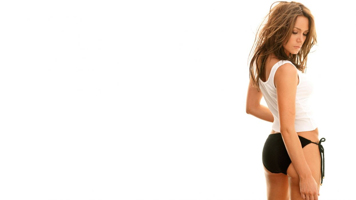 SPORTS - Rachelle Leah blonde ring girls ufc mma back wallpaper