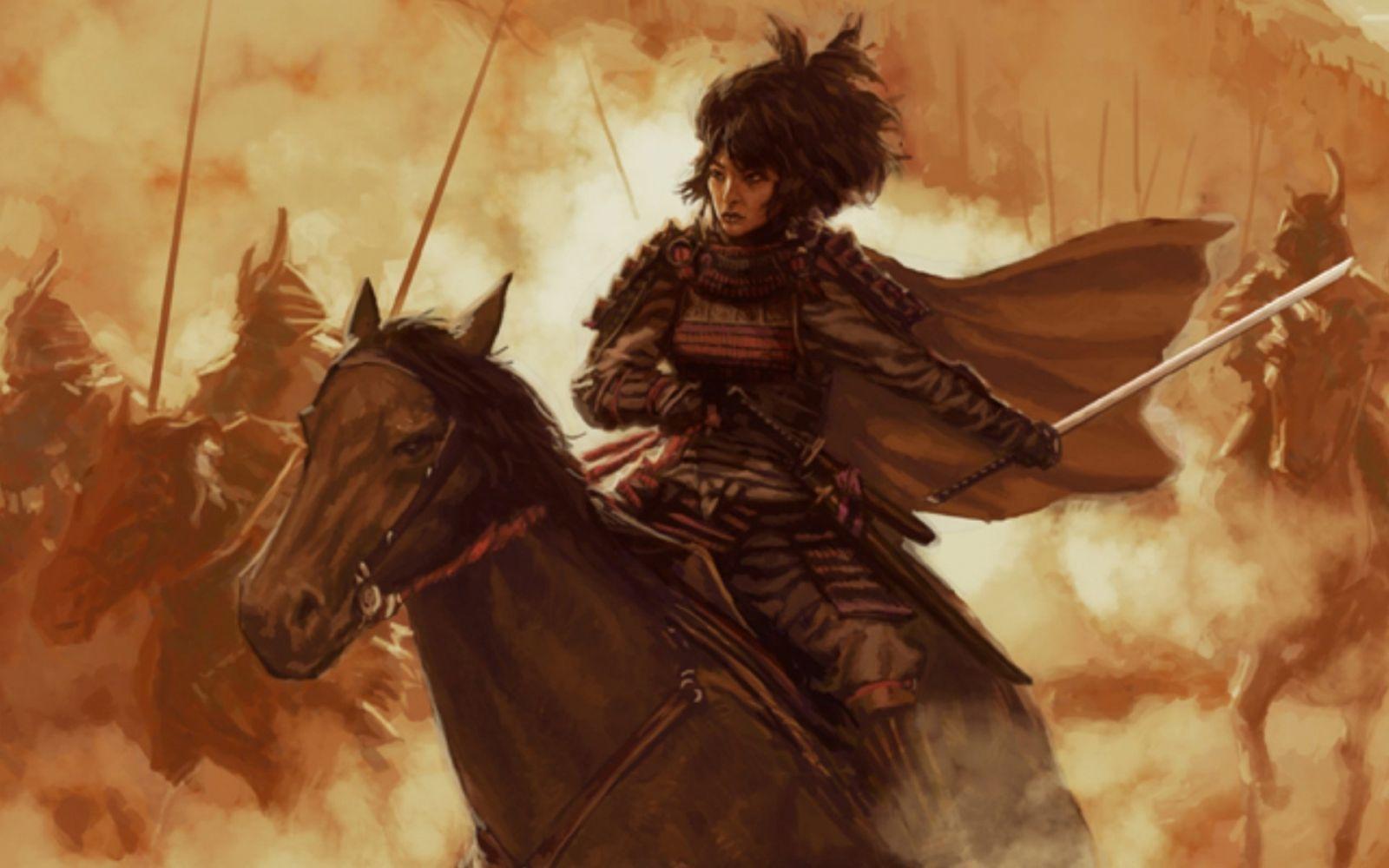 добавляет конный самурай картинки училища принимают активное