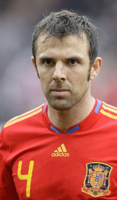 carlos marchena futbolista espaA wallpaper
