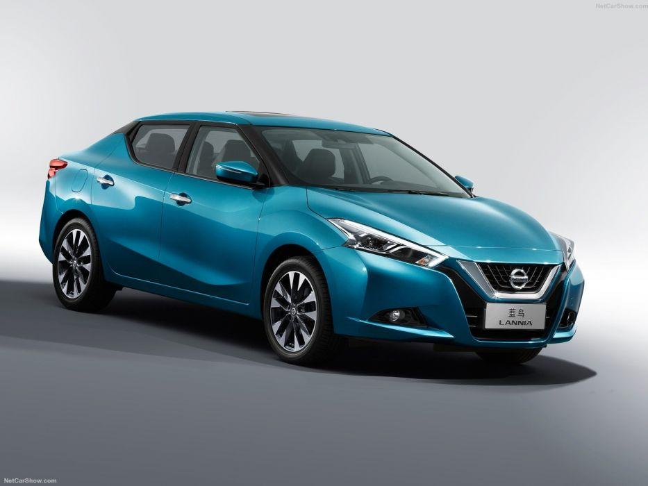 Nissan Lannia cars 2016 wallpaper