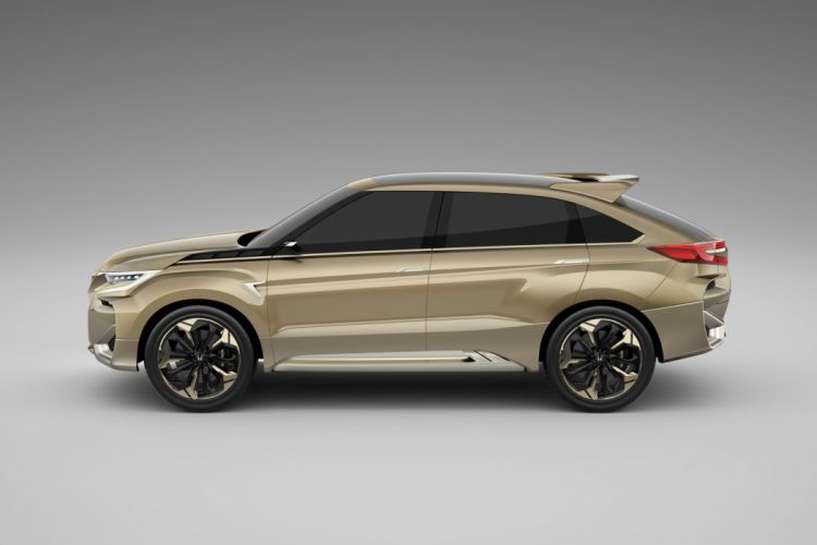 Honda Concept-D cars concept 2015 wallpaper