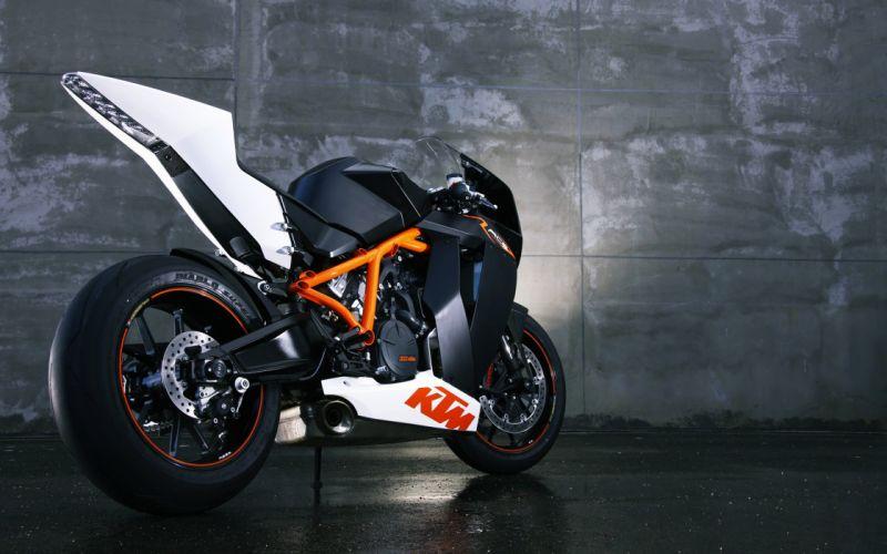 1190 rc8-x motorcycles bike speed race motors wallpaper