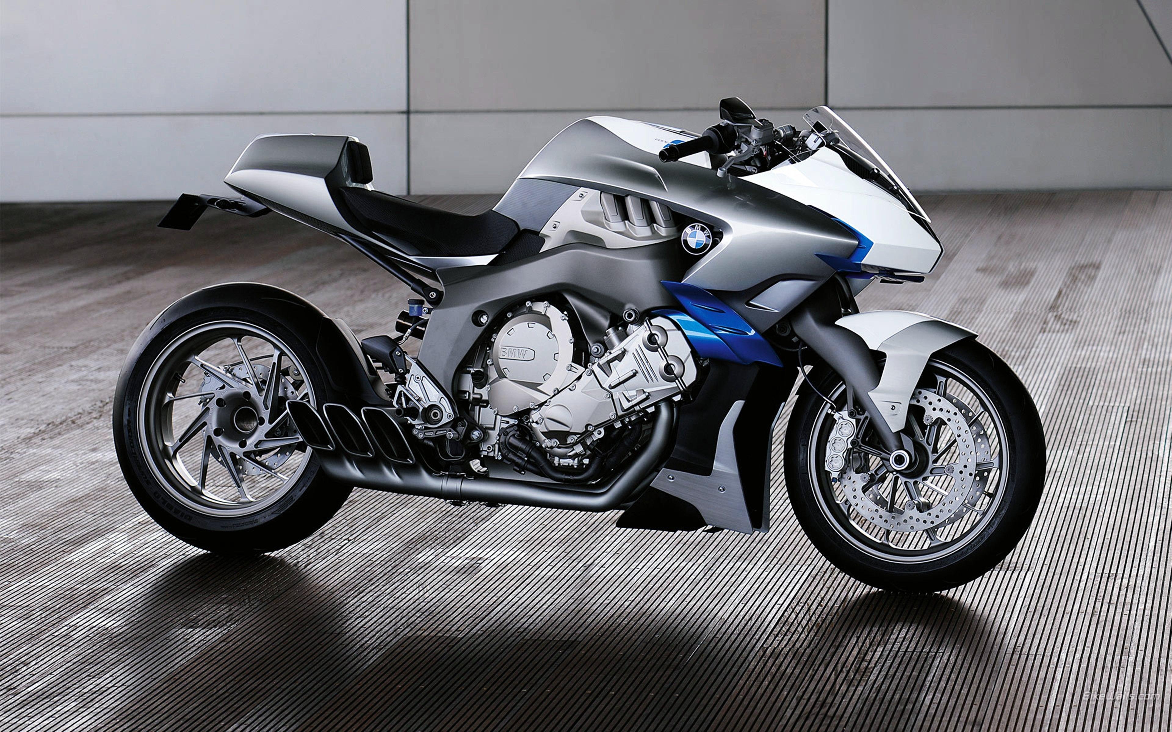 Bmw Speed Bike Bmw Concept Motorcycles Bike