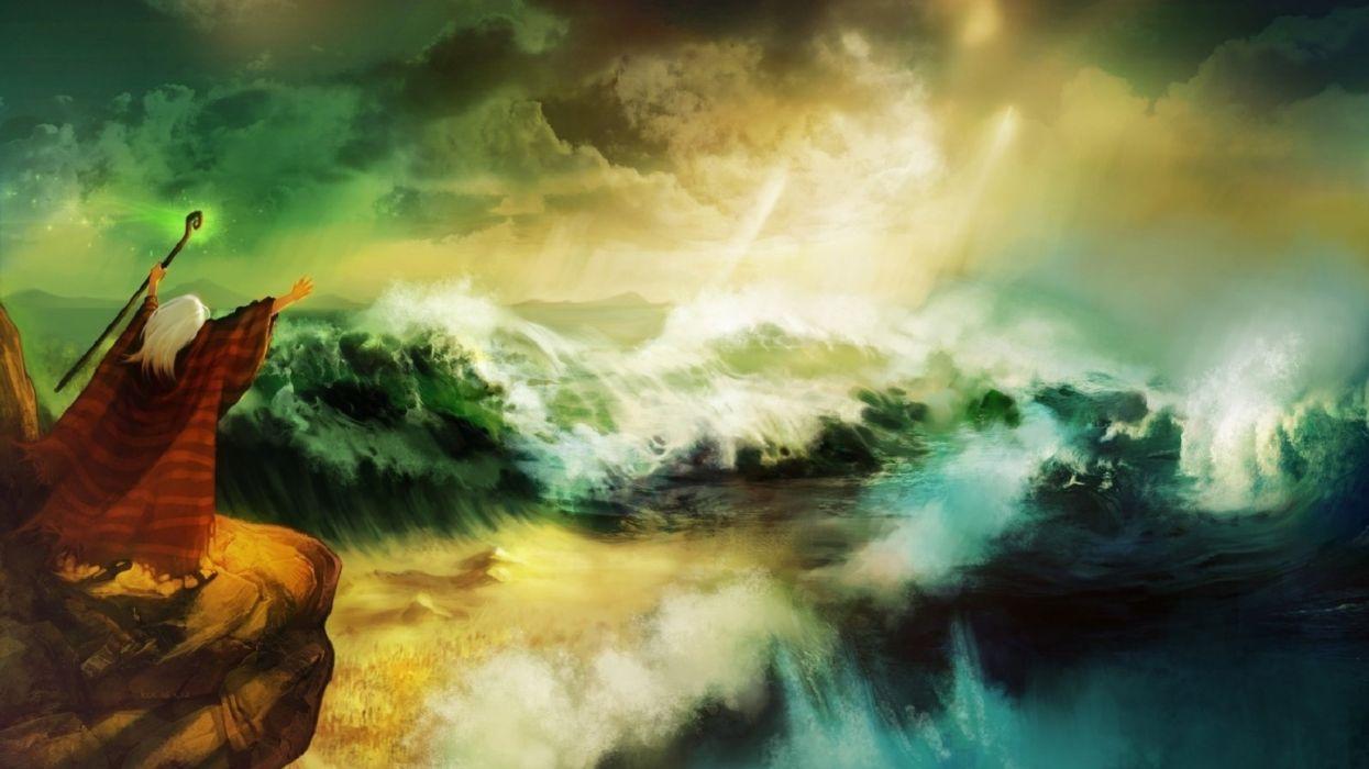fantasy landscape art artwork nature wallpaper