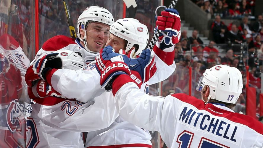 MONTREAL CANADIENS nhl hockey wallpaper