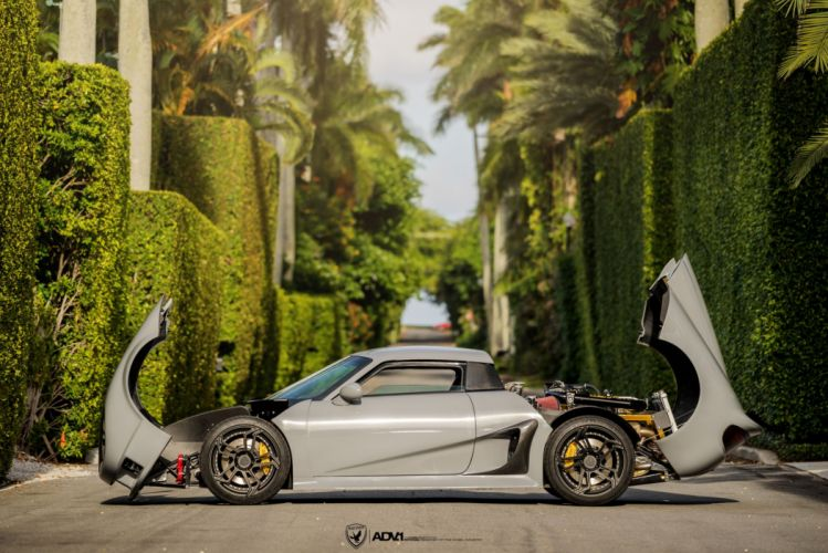 2015 ADV1 cars rossion supercars Tuning wheels wallpaper
