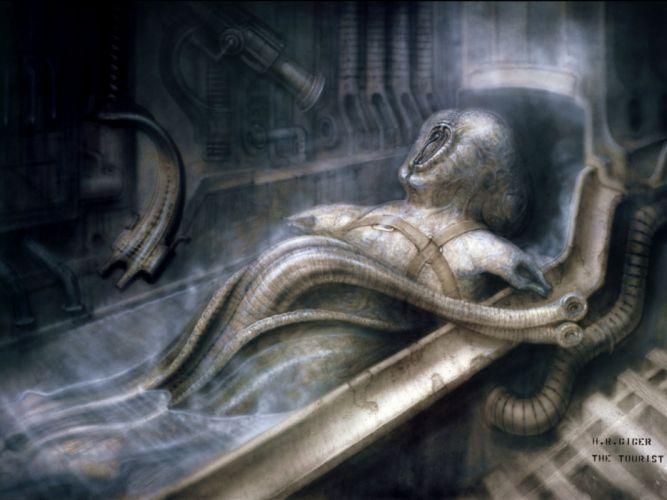 dark creepy scary horror evil art artistic artwork wallpaper