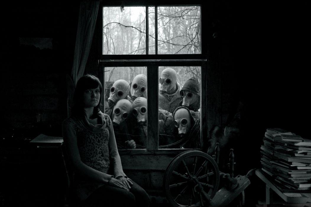Dark creepy scary horror evil art artwork wallpaper - Dark horror creepy wallpapers ...