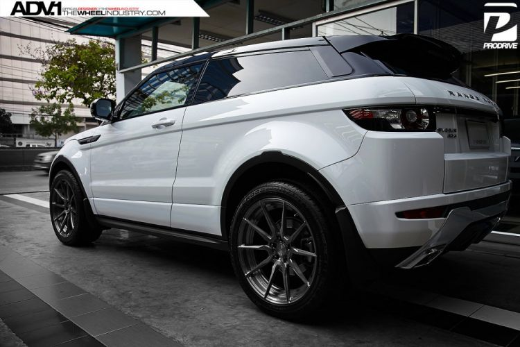 ADV 1 WHEELS RANGE ROVER EVOQUE suv cars tuning wallpaper