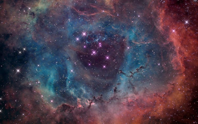 space outer universe stars photography detail astronomy nasa hubble wallpaper