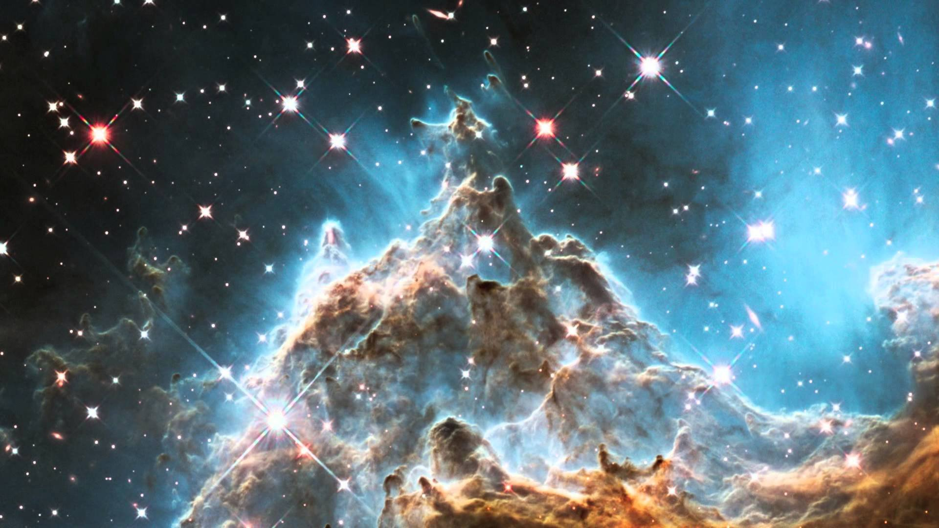 Space outer universe stars photography detail astronomy - Nasa space wallpaper 1920x1080 ...