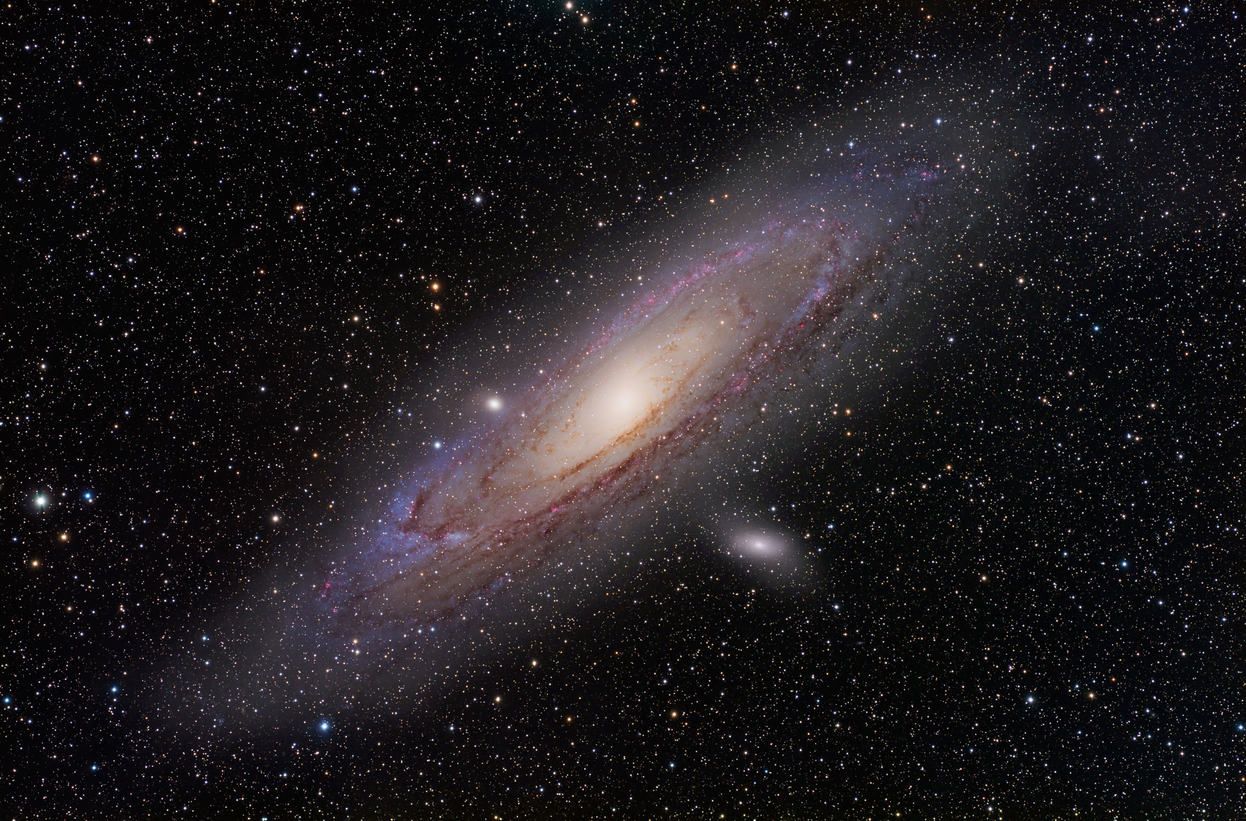 Space outer universe stars photography detail astronomy ...