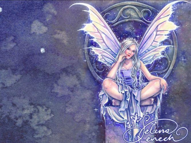 fairy fairies fantasy girl art artwork wallpaper