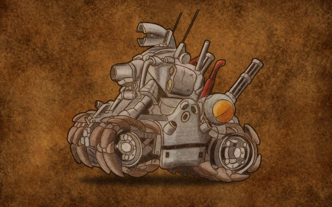 METAL SLUG Metaru Suraggu platform action shooter tps tower defense 1mslug fighting online wallpaper