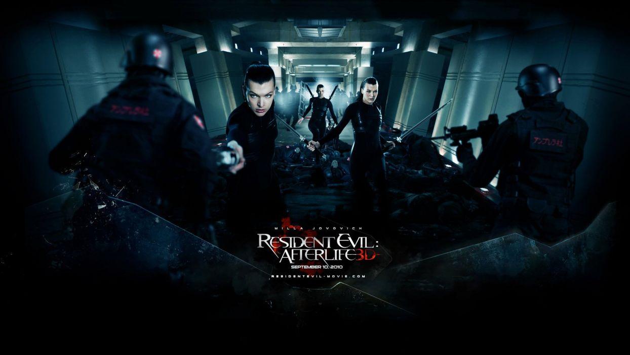 resident-evil-afterlife- wallpaper