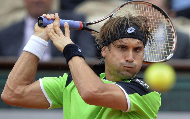david ferrer tenista espaA wallpaper