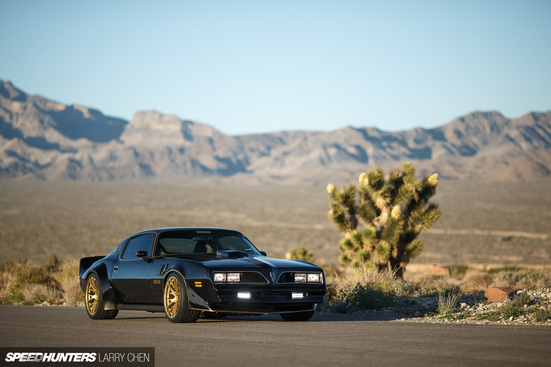 yearone trans am wallpaper - photo #8