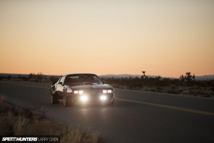 Firebird hoonigan Muscle Pontiac Trans-Am turbo trans hot rod rods tuning wallpaper