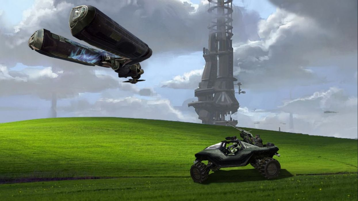sci-fi futuristic art artwork vehicle transport vehicles spaceship wallpaper
