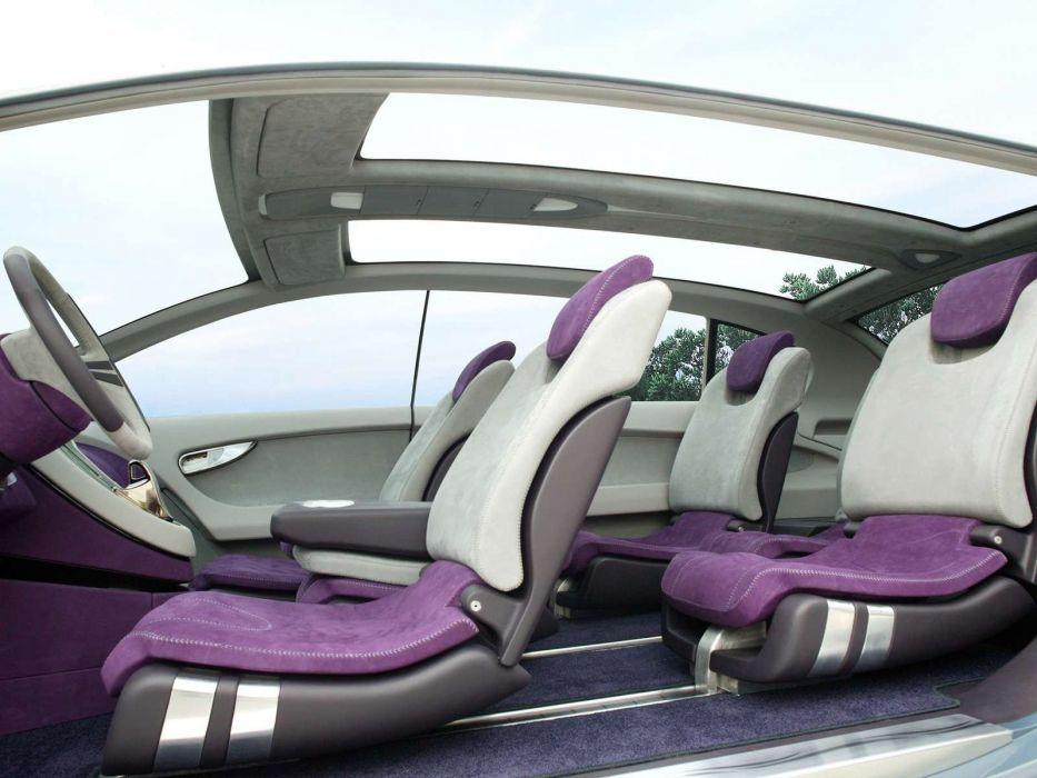 2005 Concept Hyundai Portico Cars Wallpaper 1600x1200 671574