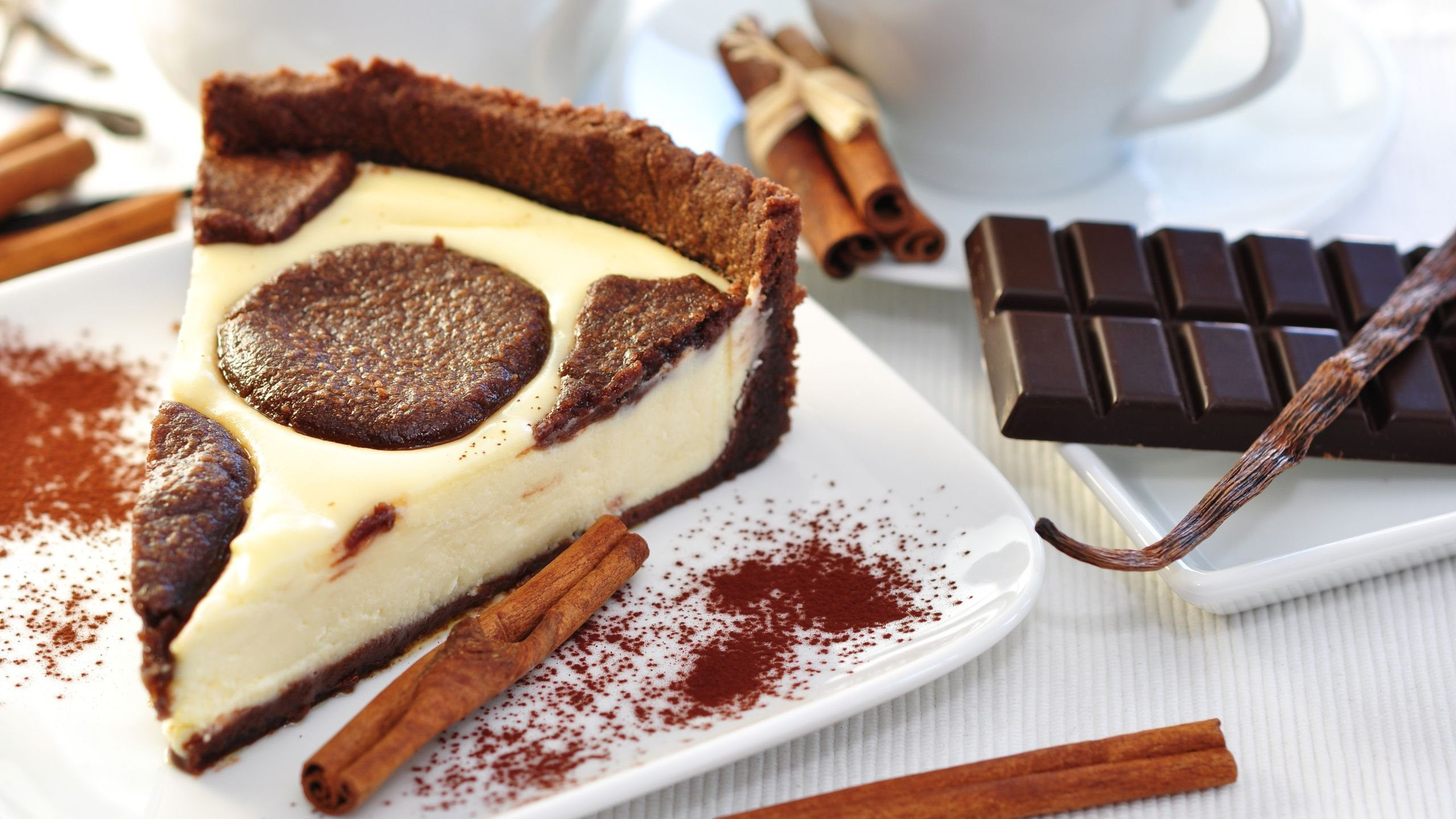 Download Cheesecake Wallpaper Gallery