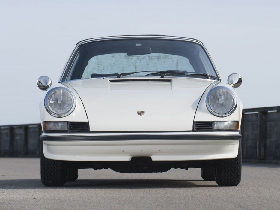 1973 Porsche 911-S 2 4 Targa classic cars wallpaper