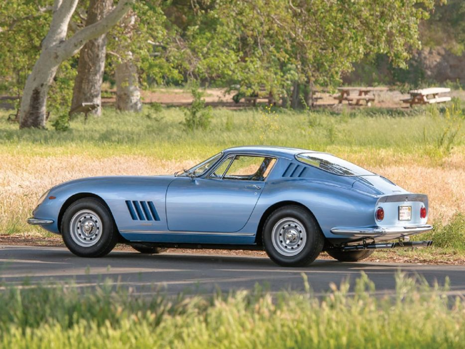 6C Alloy coupe classic cars wallpaper