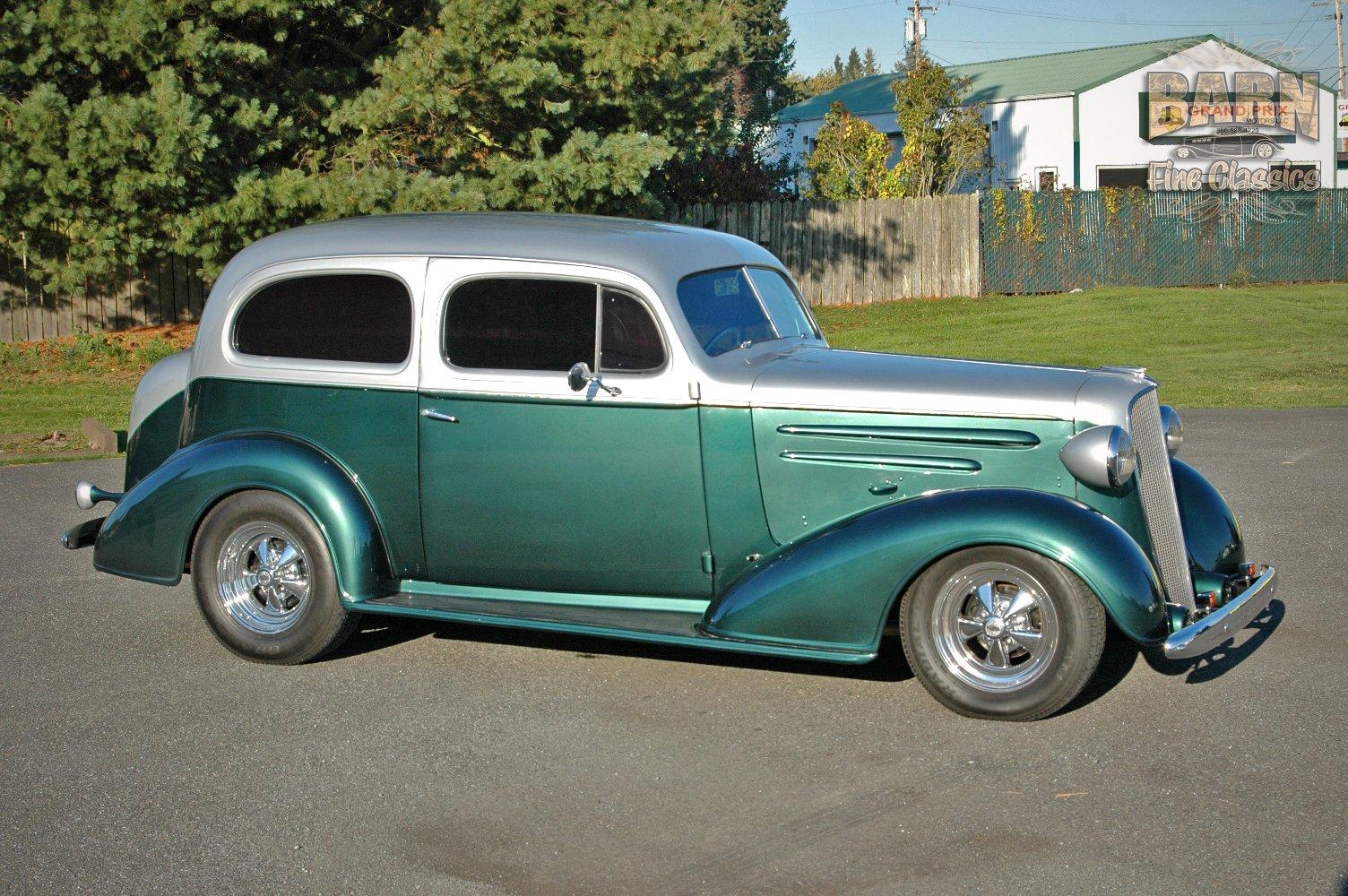 1936 chevrolet sedan 2 door humpback streetrod hotrod hot for 1936 chevy 2 door