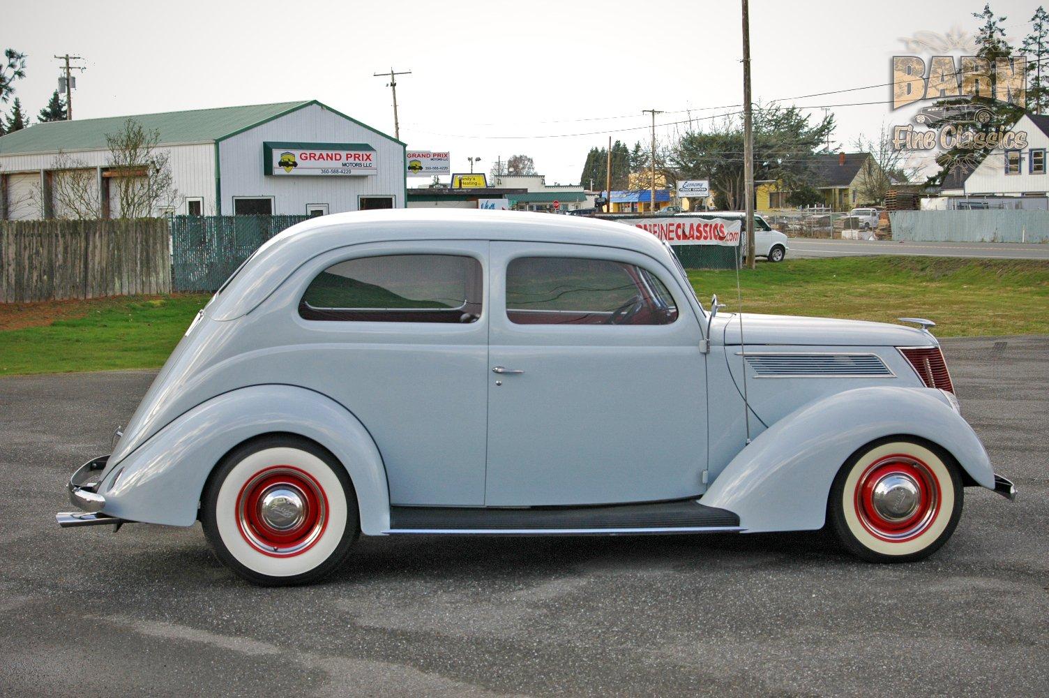 1937 ford sedan 2 door slantback hotrod hot rod old school for 1937 ford 2 door slant back