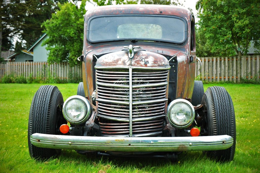 1937 Plymouth Pickup Ratrod Hotrod Hot Rat Rod Old School USA 1500x1000-08 wallpaper