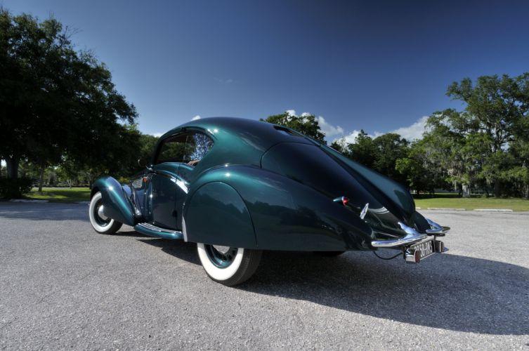 1938 Delage D8 Classic Old Retro Vintage Elegance France 4200x2790-08 wallpaper