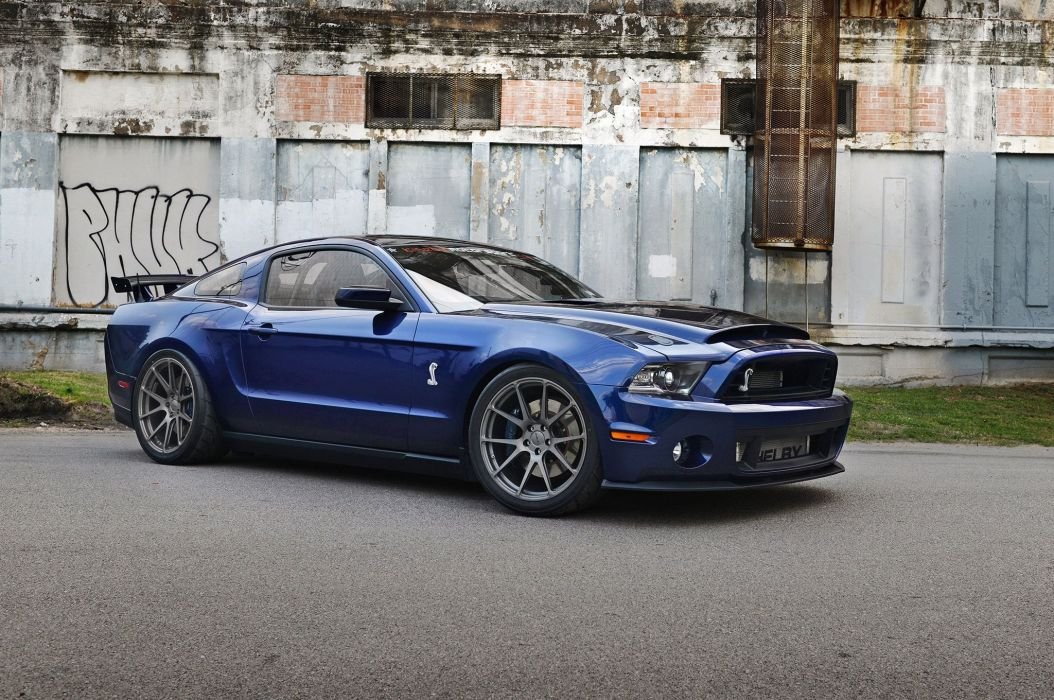 2011 Ford Mustang Cobra Shelby GT500 Muscle Supercar USA 2048x1360-03 wallpaper