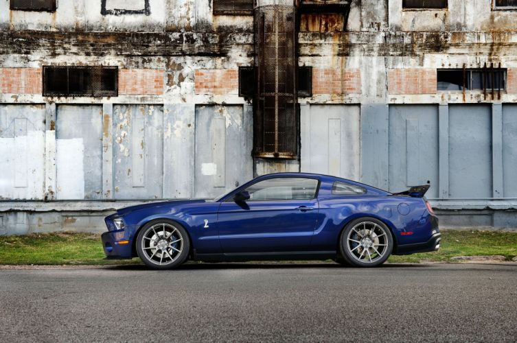 2011 Ford Mustang Cobra Shelby GT500 Muscle Supercar USA 2048x1360-05 wallpaper