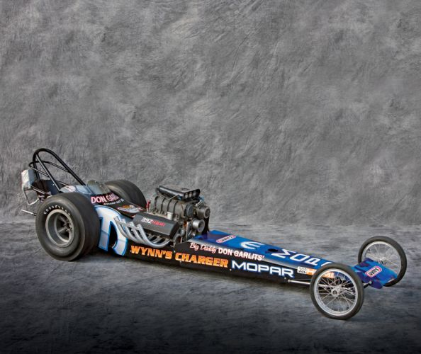 Vingage Nostalgic Drag Dragster Race Top Fuel Wynns Charger Don Garlits USA 4992x4200 wallpaper