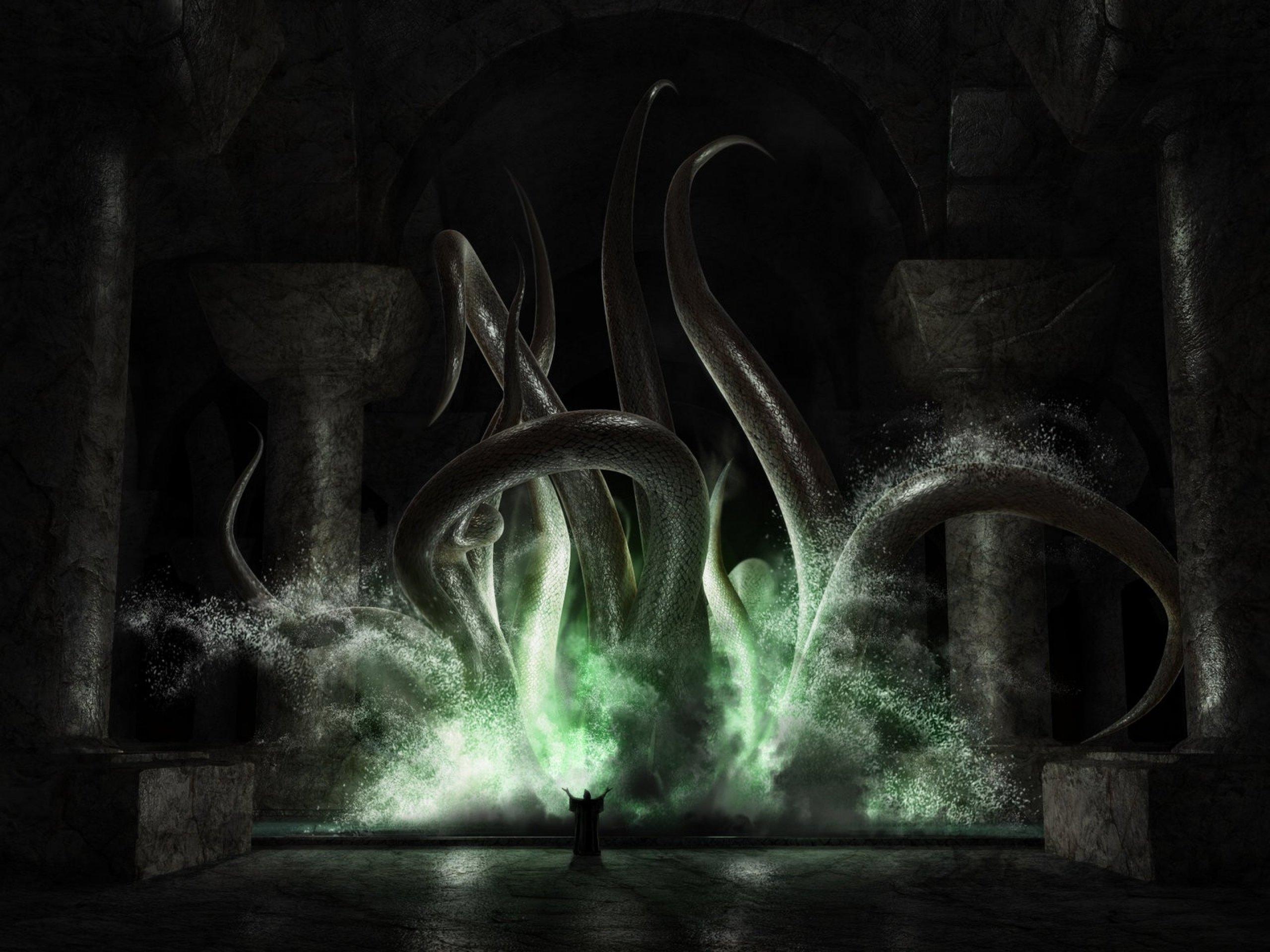 hydra monster wallpaper images