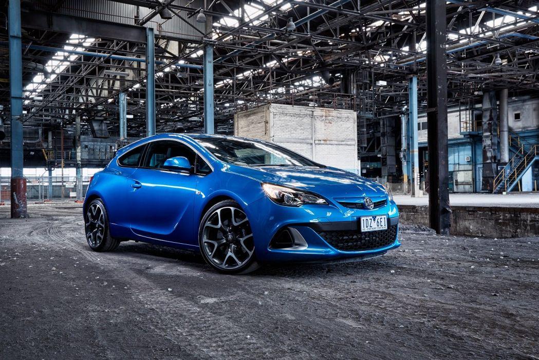 Holden Astra Vxr 2015 Cars Blue Wallpaper 1475x984 674107