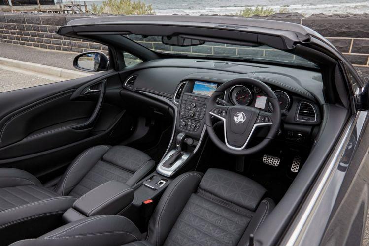 Holden Cascada Turbo 2015 cars convertible wallpaper