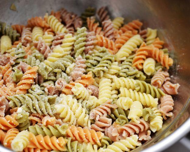 PASTA noodles dinner lunch meal food wallpaper