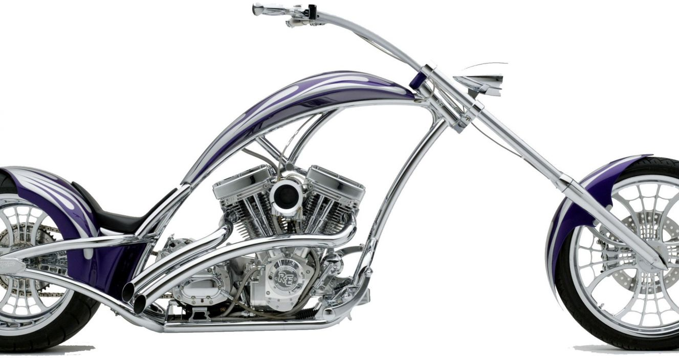 CHOPPER motorbike bike motorcycle custom tuning wallpaper