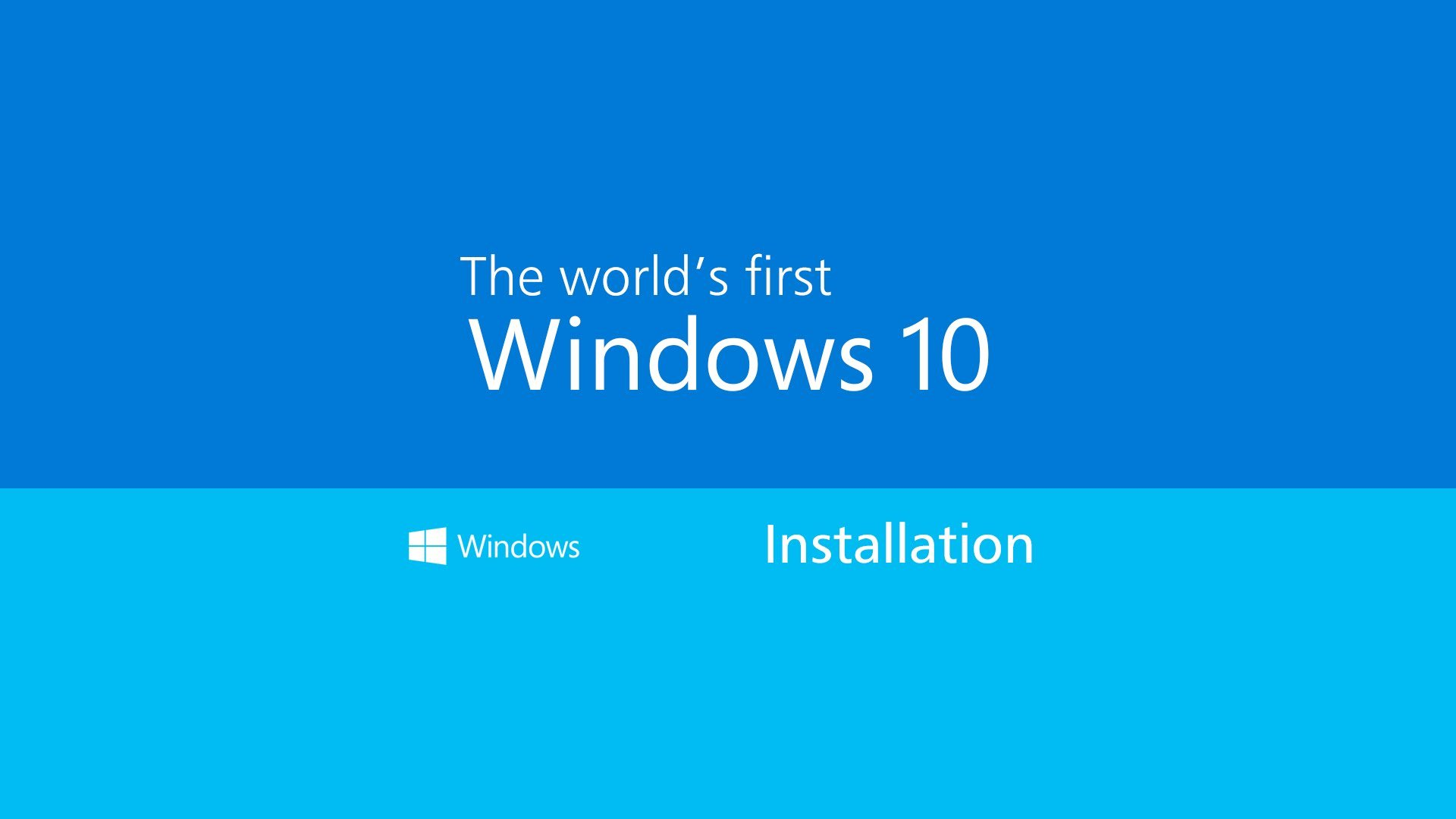 Windows 10 microsoft computer wallpaper 1920x1080 for Microsoft win10