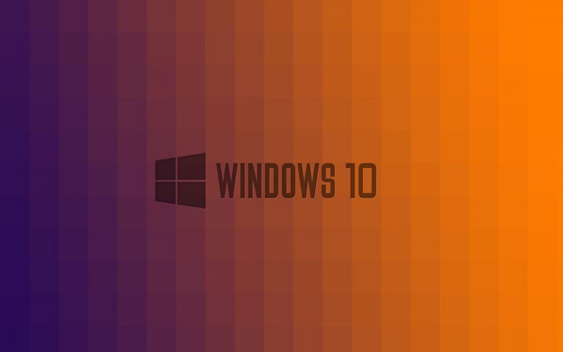 WINDOWS 10 microsoft computer wallpaper