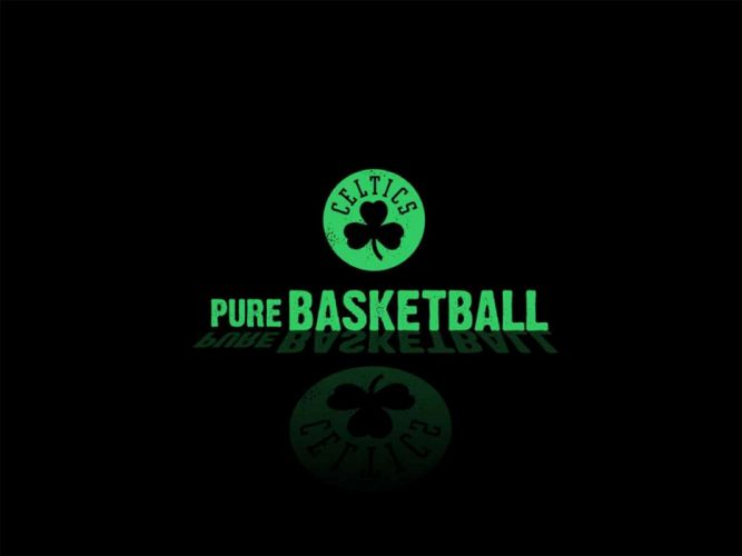Boston Celtics wallpaper