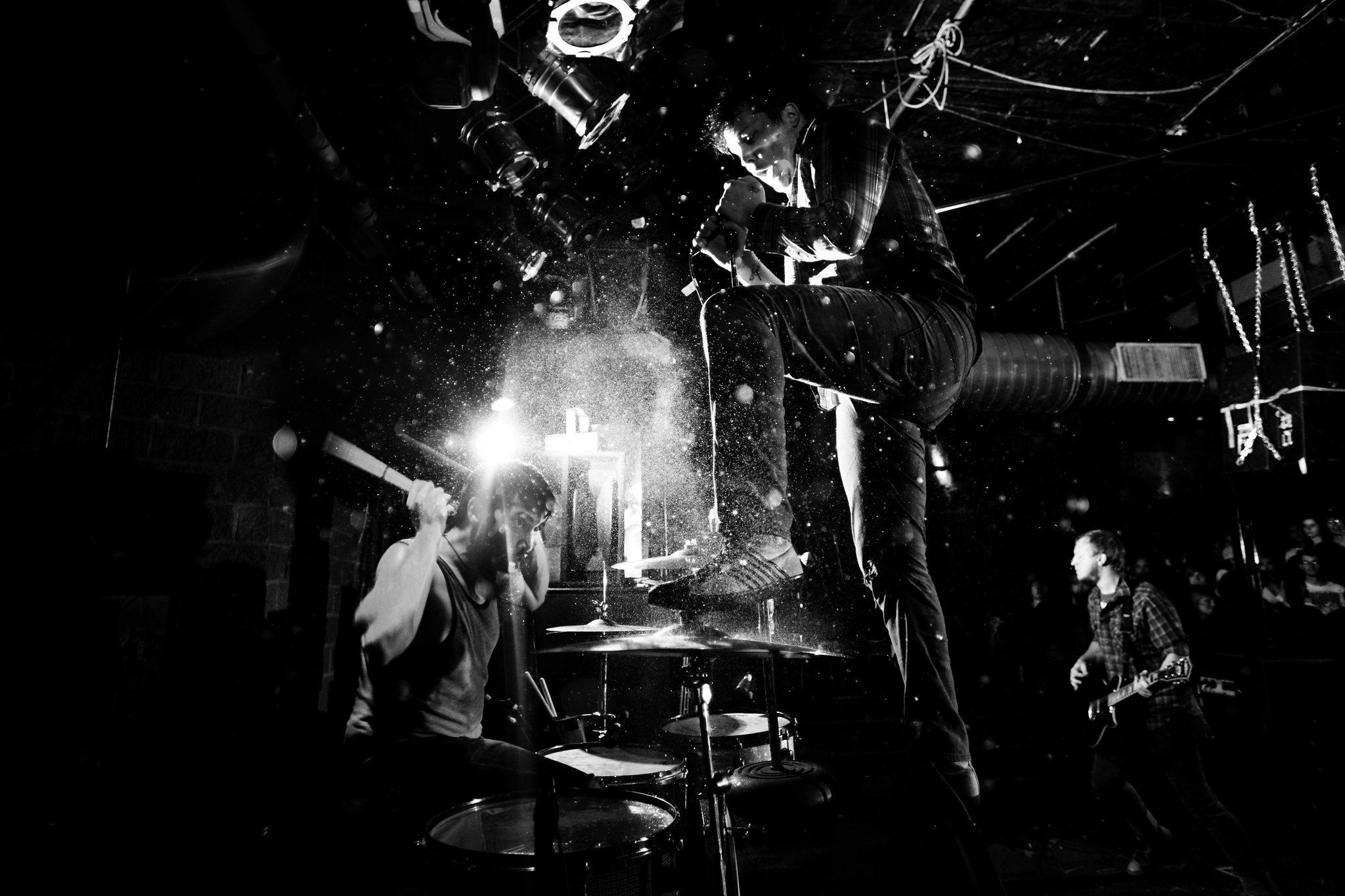 screamo bands wallpaper - photo #37