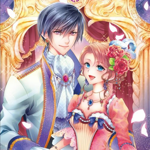 girl couple dress beauty beautiful anime wallpaper