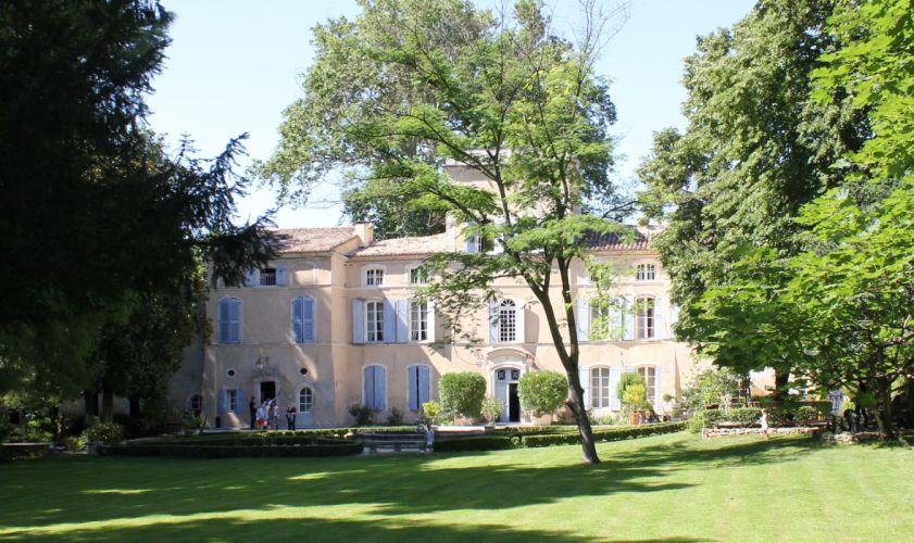 chateau des barriguen francia wallpaper